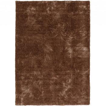 Hoogpolige vloerkleden Elite 170/060 Bruin
