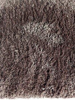 Hoogpolig tapijt Living 060 kleur Bruin