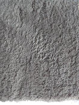 Hoogpolig tapijt Living 004 kleur Grijs