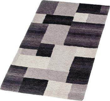 Hoogpolig tapijt Living 151/040 kleur Grijs