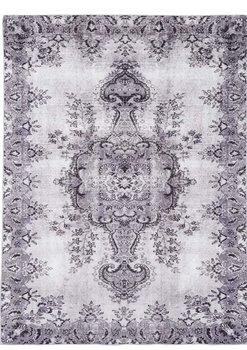 Vloerkleed Jasmijn kleur licht grijs