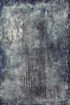 Vloerkleed India 22181 Blauw 335