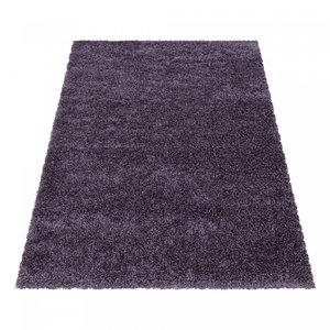 Vloerkleed Juwel violet 3000