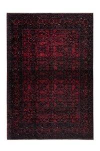 Vloerkleed Pronto rood 525