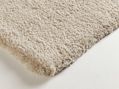 Hoogpolig Tapijt Slaapkamer : Hoogpolig vloerkleed beige hoogpolige vloerkledev