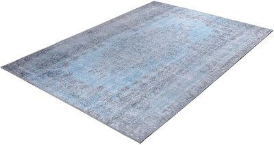 Nepal 97464 Blauw