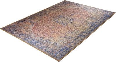 Nepal 97465 Roest - Blauw